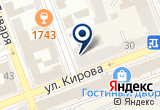 «Союз промышленников и предпринимателей, областной» на Yandex карте