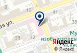 «Всероссийский НИИ мясного скотоводства» на Yandex карте