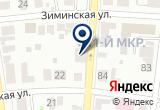 «PotolkoFF&Decor» на Yandex карте