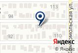 «Polygraph» на Yandex карте