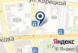 «Магазин Ткани» на Yandex карте
