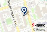 «Управление по борьбе с экономическими преступлениями» на Yandex карте
