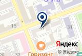 «Но Союз коммунальных предприятий Оренбургской области» на Yandex карте