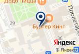 «Блок-Д» на Yandex карте