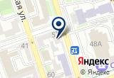 «Мастерская имиджмейкера Татьяны Маменко» на Yandex карте