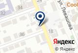 «Южуралгазстрой» на Yandex карте