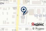 «Эхо Москвы в Оренбурге, радиостанция» на Yandex карте