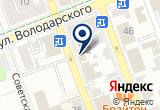 «Магазин Миледи» на Yandex карте