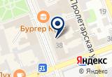 «Ювелирный магазин 585» на Yandex карте