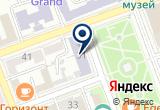 «Музыкальная школа №1 им. Чайковского» на Yandex карте