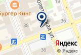 «Управление Федеральной службы РФ по контролю за оборотом наркотиков по Оренбургской области» на Yandex карте