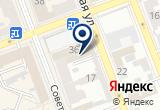 «Казанова, магазин» на Yandex карте