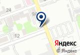 «Живая рыба» на Yandex карте