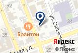 «Мастер 56» на Yandex карте