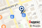 «Автопарк №1» на Yandex карте