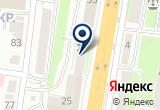 «Lorena» на Yandex карте