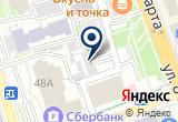 «Замки и фурнитура» на Yandex карте