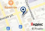 «Центр садовода» на Yandex карте