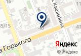 «Мастер» на Yandex карте