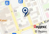 «Couture, Дом моды» на Yandex карте