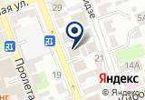 «Прагма» на Yandex карте