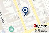 «Кедр» на Yandex карте