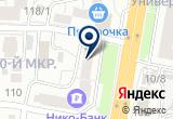 «Студия развития творческой личности Дом солнца» на Yandex карте
