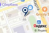 «ТД Швейные машины» на Yandex карте