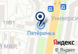 «Спорт-Тайм, фитнес-центр» на Yandex карте