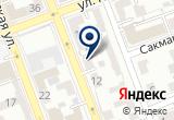 «РосТехЛизинг» на Yandex карте