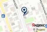 «Ветеринарная лаборатория, районная» на Yandex карте