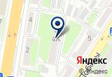 «ФП-Сервис» на Yandex карте