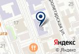 «Губернаторский многопрофильный лицей-интернат для одаренных детей Оренбуржья» на Yandex карте