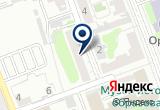 «ИП Зыбин С.В.» на Yandex карте