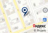 «Форпост» на Yandex карте