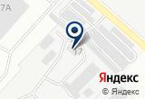 «Терем» на Yandex карте