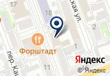 «Вкус Преодоления, общественная благотворительная организация» на Yandex карте