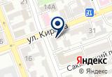 «Строительно-земельный центр» на Yandex карте