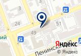 «iGorod» на Yandex карте
