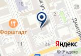 «РПК Сфинкс» на Yandex карте