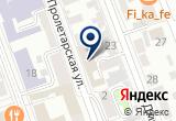 «Коннект» на Yandex карте