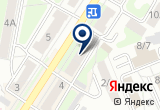 «Нэко» на Yandex карте