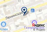 «Пиноккио» на Yandex карте
