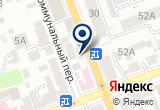 «Реклама Элит Сервис» на Yandex карте
