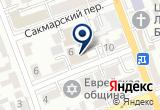 «Оренбургская ипотечно-жилищная корпорация» на Yandex карте