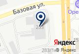 «РВД-Техсервис» на Yandex карте