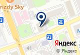 «Рыболовный рай, сеть специализированных магазинов» на Yandex карте