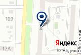«Скорая медицинская помощь Подстанция Южная» на Yandex карте
