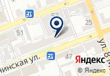 «Студия загара Два солнца» на Yandex карте