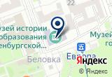 «ИПК и Ппро Огпу» на Yandex карте